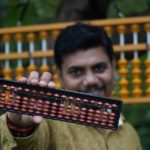 Learn abacus online with Hiten